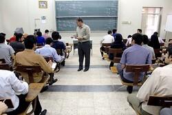 مقطع کارشناسی تضعیف شده است/تدریس اساتید تازه کار و مدعو