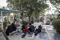 تمهیدات اتوبوسرانی برای انتقال شهروندان به گلزار شهدا