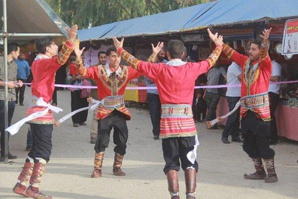 جشنواره اقوام خراسان شمالی در تیرماه سال جاری برگزار میشود
