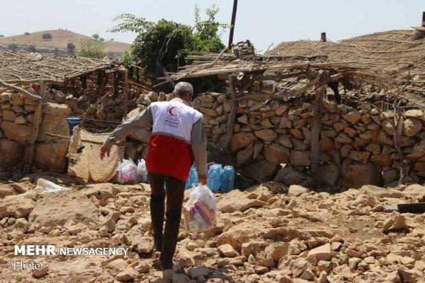 عملکرد رسانهها در اطلاعرسانی حادثه سیل خوزستان مطلوب بود