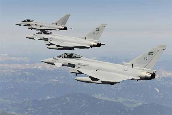 Saudi jets violated Stockholm ceasefire 71 time in 24h