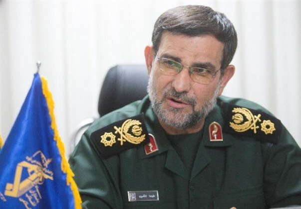 IRGC seize 23mn liters smuggled diesel: navy cmdr.
