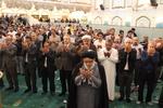 اقامه نماز عید سعید قربان در لندن