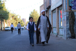 نماز عید سعید قربان در بیرجند