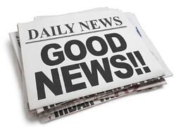 گام بلند رسانههای جهان در مسیر «خبر خوب»