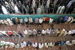 توجه به بخشهای مردمی و دستگاهی در اجلاس ستاد اقامه نماز ضروری است