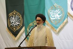 عید قربان عامل وحدت جامعه اسلامی است
