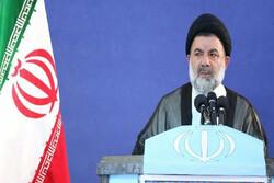 تشکیل جبهه مقاومت ثمره دفاع مقدس است/ تثبیت نظام جمهوری اسلامی ایران