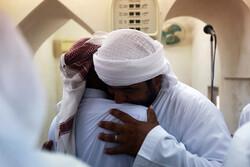 طقوس العيد الاضحى في جزيرة كيش / صور