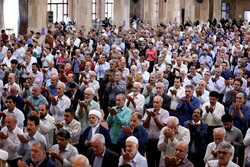 نماز عید سعید قربان در ۳۲ نقطه از استان مرکزی برگزار میشود