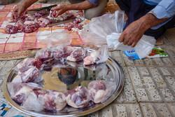 عید الاضحی کے دن انفاق