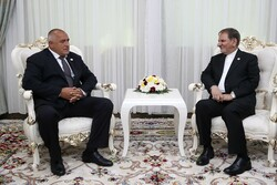 Iran, Bulgaria stress promoting transit coop.