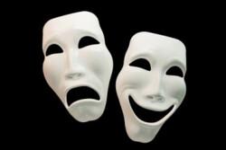 آئین گرامیداشت ۲ هنرمند فقید آبادان و خرمشهر برگزار شد