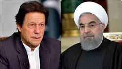 Imran - Rouhani