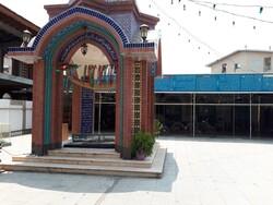 آشنایی با مسجد محدثین یا جمکران ثانی در بابل