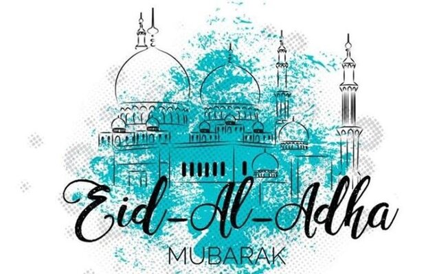 Felicitations on Eid al-Adha
