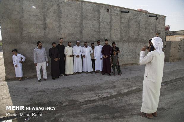 عید قربان در جزیره شیف