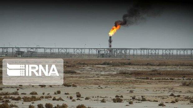 Flare gas waste to be zeroed in major Iranian oil fields by 2022