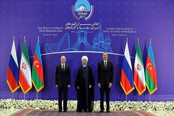Iran, Azerbaijan, Russia summit in Sochi postponed: Kremlin