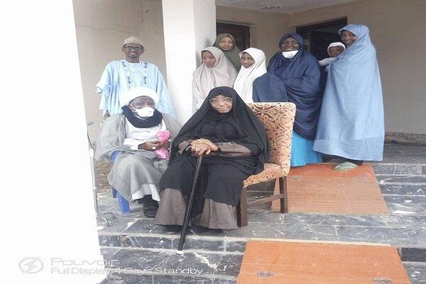 Sheikh Zakzaky, his wife to depart Nigeria for India today
