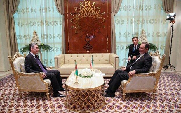 همکاری ایران و ترکمنستان به نفع منطقه است/ ضرورت رفع موانع بانکی
