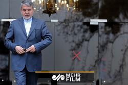حمایت تمام قد رئیس کمیته ملی المپیک از فرهاد مجیدی