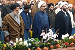 مدیرکل جدید سازمان تبلیغات اسلامی کهگیلویه و بویراحمد معرفی شد
