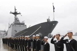 ناوشکن کره جنوبی عازم خلیج عدن میشود