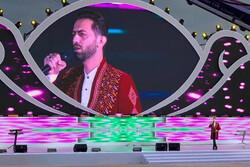 خوانندگان پاپ ایرانی در «آوازه» اجرا کردند