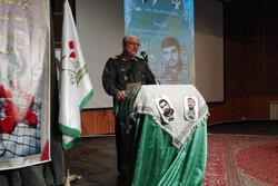 ایران کمترین هزینه تسلیحاتی و دفاعی را در جهان دارد
