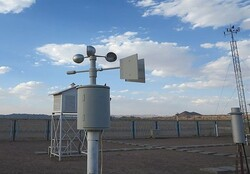 Iran's knowledge based firms to manufacture 14 meteorological equipment