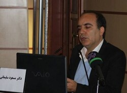 Iranian academic imprisoned in US has been denied medical needs