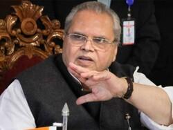 کشمیر کے گورنرکی پاکستان کو دھمکی/کشمیر سے بھارت مخالفین کا خاتمہ