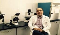 Iranian scientist