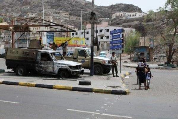 جزییات جدیدی از سقوط عدن به دست نیروهای وابسته به امارات