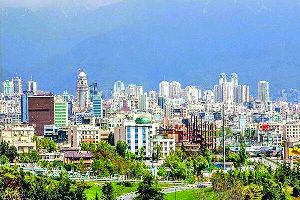 Tehran development plans to undergo strategic environmental assessment