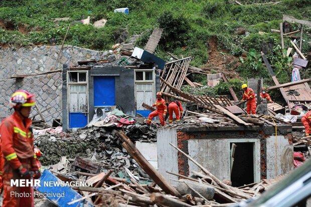 إعصار دوريان يقتل 5 ويدمر 12 ألف منزل في الباهاماس