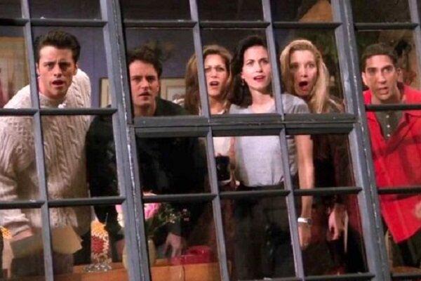 گیشه ۳ میلیون دلاری برای اکران سینمایی سریال «دوستان»