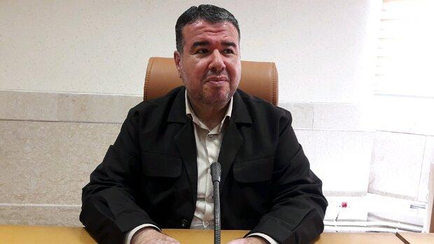 ۳۶۸ مورد سرکشی از خانواده شهدای اردستانی انجام شد