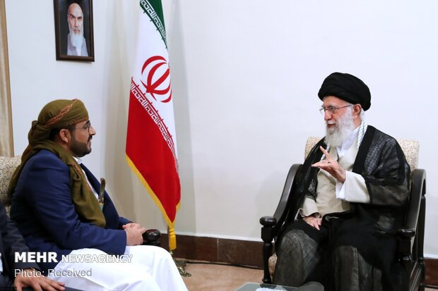 Ayt. Khamenei calls for preserving Yemen's territorial integrity
