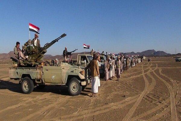 3205785 » مجله اینترنتی کوشا » منطقه هفتم نظامی یمن آزاد شد 1