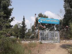 تنها اردوگاه آبی خاکی کشور اسیر تنهایی/سکوت مهمان همیشگی اتراقگاه