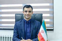 سرپرست دبیری فدراسیون تکواندو معرفی شد