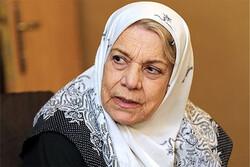 صدیقه کیانفر بازیگر سینما، تئاتر و تلویزیون درگذشت