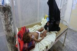 إصابة طفلة بجروح خطرة بنيران قوى العدوان في الحديدة