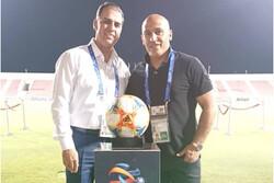 باخت به الاتحاد پایان ذوب آهن نیست/ استادیوم ما مورد تایید AFC است