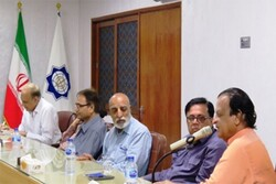 بزرگداشت «شیخ شهابالدین سهروردی» در حیدرآباد سند برگزار شد