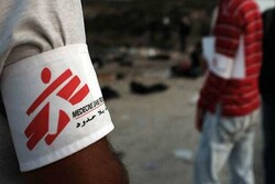 MSF: Yemen'de sivillerin korunması için acil önlemler alınmalı