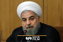 روحانی: در سازمان ملل همه میخواستند از ایران بشنوند