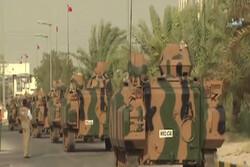 اسرار ترکیه در قطر/ پایگاه نظامی بزرگی که پاییز افتتاح میشود